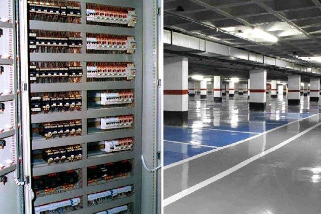instalaciones-electricas-cocheras